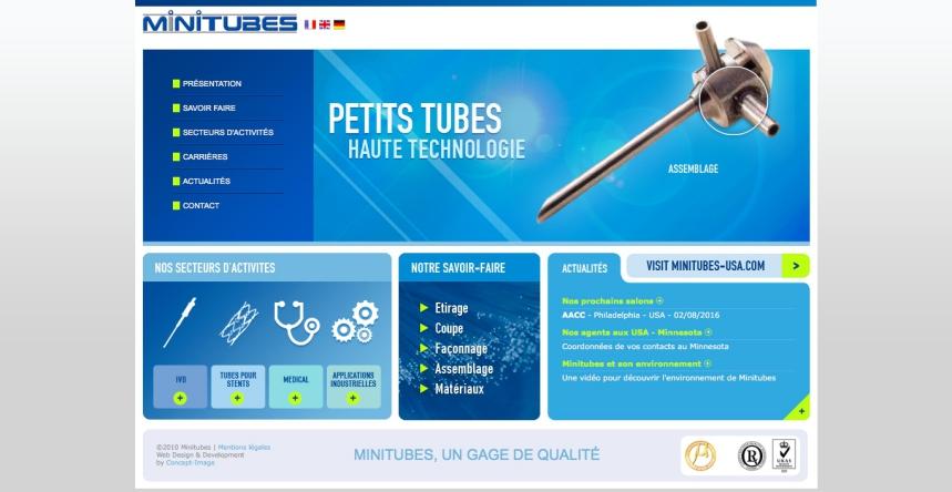 Projet_Minitubes