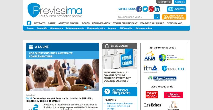 Projet_Previssima