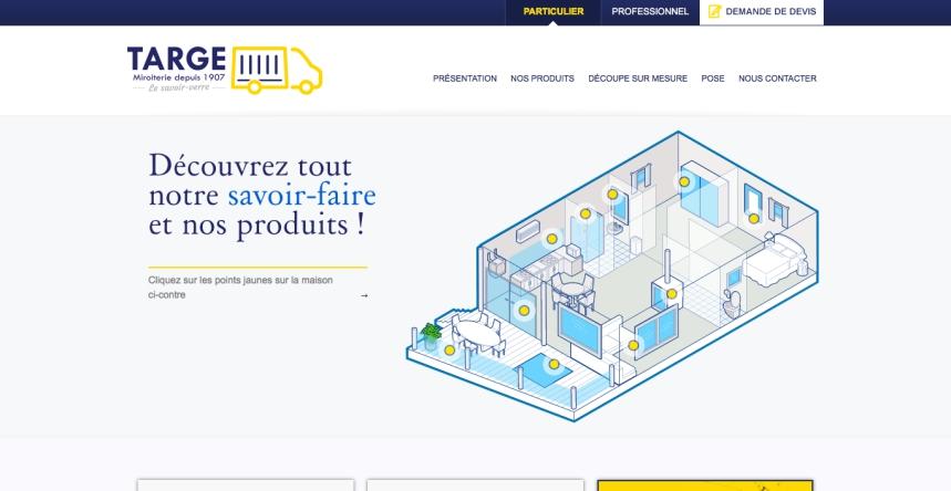 Projet_Targe