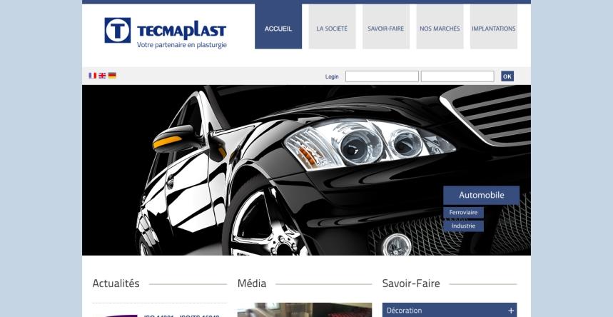 Projet_Tecmaplast