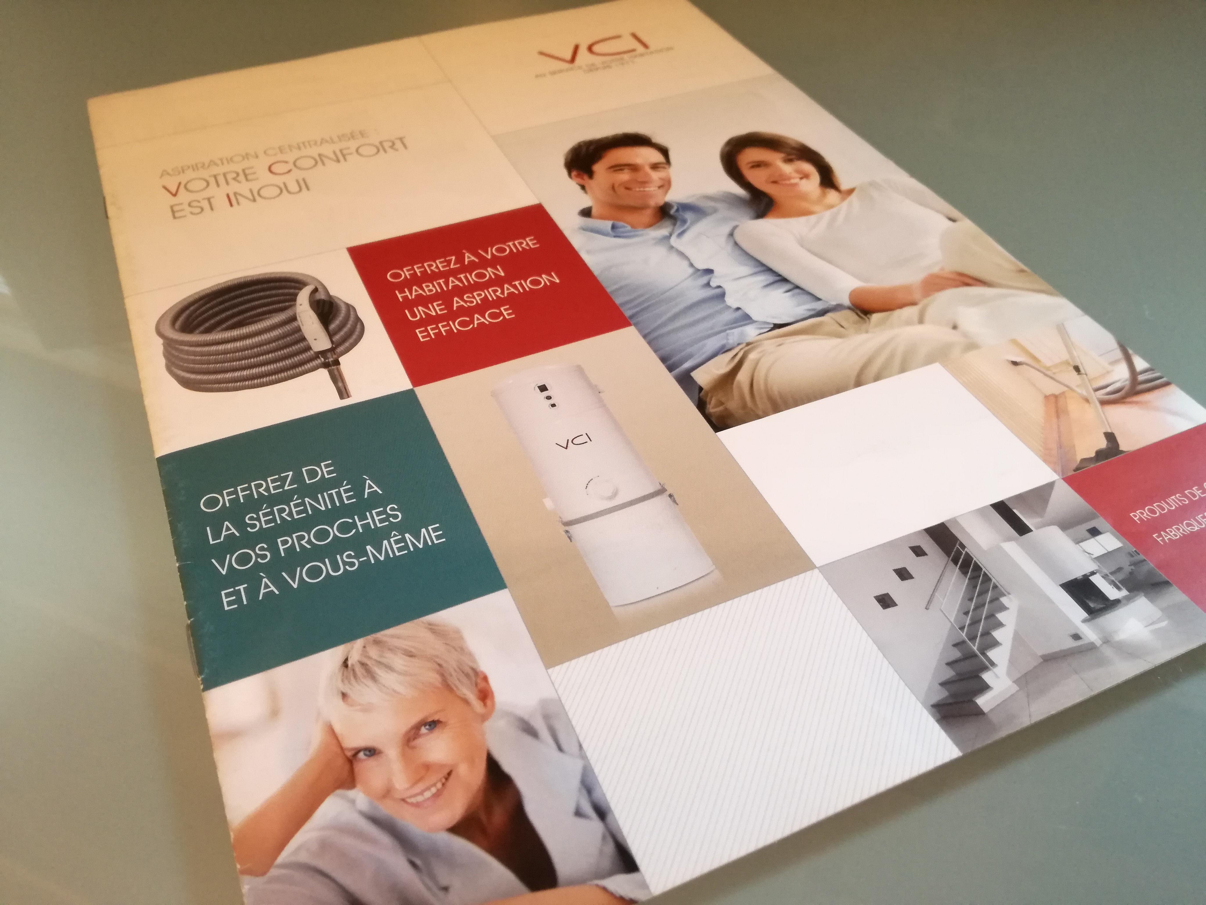 catalogue vci